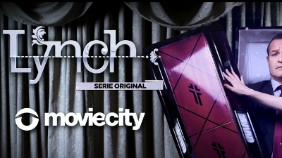 Lynch MovieCity [2012]